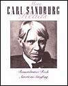 More Carl Sandburg Reads: Remembrance Rock and American Songbag - Carl Sandburg, C.W. Anderson