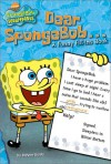 Dear Spongebob . . .: A Funny Fill-Ins Book - Steven Banks, Style Guide Staff