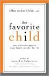 The Favorite Child - Ellen Weber Libby, Howard M. Halpern