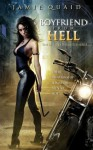 Boyfriend from Hell (Saturn's Daughter) - Jamie Quaid