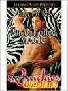 Uncontrolled Magic - Ravyn Wilde