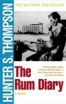 The Rum Diary (Export Tpb) - Hunter S. Thompson