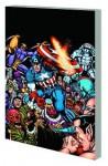 Essential Captain America, Vol. 2 - Stan Lee, Jack Kirby, Jim Steranko
