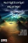 Scritture Aliene - Albo 10 - Broccolino Amoroso, Luigina Sgarro, Anna Grieco, Sandro Battisti, Alexia Bianchini, Paola B. Rossini