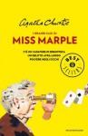 I grandi casi di Miss Marple - Alberto Tedeschi, Grazia Maria Griffini, Agatha Christie
