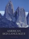American Sign Language II - Brenda E. Cartwright