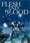Flesh and Blood - Jay Bell