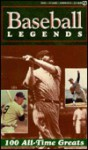 Baseball Legends - Consumer Guide