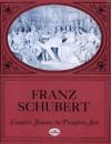 Complete Sonatas for Pianoforte Solo (Dover Music for Piano) - Franz Schubert