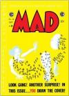 Mad Magazine #18 - Harvey Kurtzman, Jack Davis, Will Elder