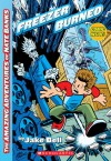 The Amazing Adventures of Nate Banks #2: Freezer Burned - Jake Bell, Chris Giarrusso
