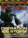 BattleTech: Operation: Ice Storm (Part Two) - Jason Schmetzer