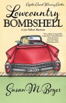 Lowcountry Bombshell - Susan M. Boyer