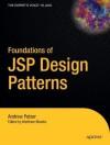 Foundations of JSP Design Patterns - Andrew Patzer