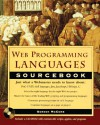Web Programming Languages Sourcebook - Gordon McComb, Mark Robinson