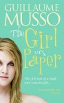 The Girl on Paper - Guillaume Musso, Emily Boyce, Anna Aitken