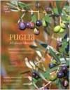 Puglia: A Culinary Memoir (Italy's Food Culture) - Maria Pignatelli Ferrante, Natalie Danford, Polly Franchini, Maria Galetta