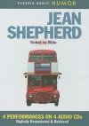 Ticket to Ride - Jean Shepherd