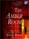 The Amber Room (Audio) - Scott Brick, Steve Berry