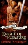 Knight of Pleasure - Simone Anderson