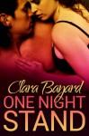 One Night Stand - Clara Bayard