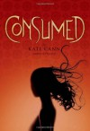 Consumed - Kate Cann