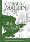 Gra o tron. Powieść graficzna, tom 2 - George R.R. Martin, Daniel Abraham, Tommy Patterson