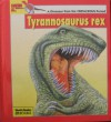 Looking At Tyrannosaurus Rex: A Dinosaur From The Cretaceous Period - Heather Amery