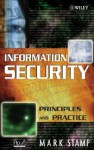 Information Security: Principles and Practice - Mark Stamp