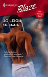 Ms. Match - Jo Leigh
