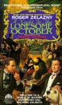 A Night in the Lonesome October - Gahan Wilson, James Warhola, Roger Zelazny