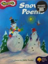 Snow Poems - John Foster
