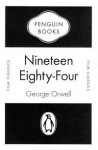 Nineteen Eighty-Four (Penguin Film Classics) - George Orwell