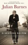 O Sentido do Fim - Julian Barnes, Helena Cardoso