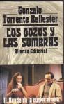 Los gozos y las sombras II: Donde da la vuelta el aire - Gonzalo Torrente Ballester