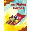 The Flying Carpet - Roderick Hunt, Alex Brychta