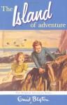 The Island of Adventure (The Adventure Series, Book 1) - Enid Blyton