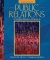My Communication Lab With E Book Student Access Code Card For Public Relations: A Values Driven Approach (Standalone) (4th Edition) - David Guth, Charles Marsh