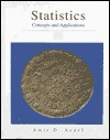 Statistics: Concepts and Applications - Amir D. Aczel