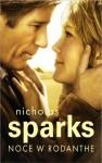 Noce w Rodanthe - Nicholas Sparks, Elżbieta Zychowicz