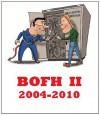 The Bastard Operator Omnibus. Book 2 2004-2010 - Simon Travaglia, Donovan Bixley