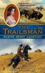 Platte River Gauntlet - Jon Sharpe