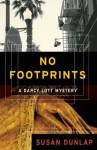 No Footprints - Susan Dunlap