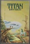 Titan - John Varley, Freff