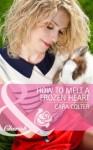 How to Melt a Frozen Heart (Mills & Boon Cherish) - Cara Colter