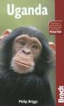 Uganda : The Bradt Travel Guide - Philip Briggs