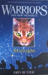 Midnight - Erin Hunter