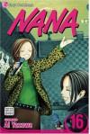Nana tom 16 - Ai Yazawa