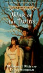 War of the Twins - Margaret Weis