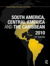 South America, Central America and the Caribbean - Jacqueline West, Rachel Sieder, Peter Calvert, Lila Haines